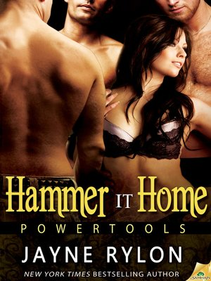 cover image of Hammer It Home