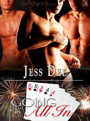 cover image of Going All In