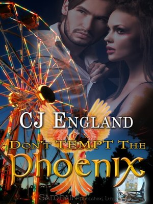 cover image of Don't Tempt the Phoenix