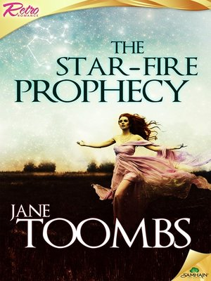 cover image of The Star-Fire Prophecy