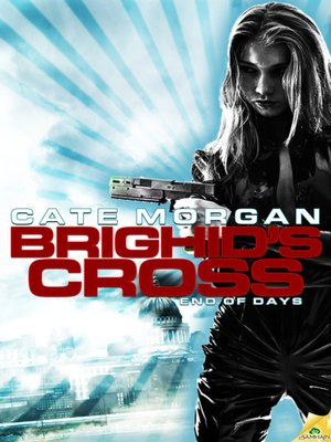 cover image of Brighid's Cross