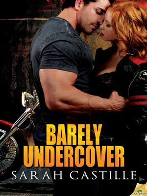 cover image of Barely Undercover