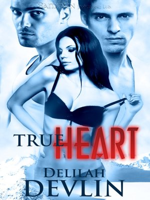 cover image of True Heart