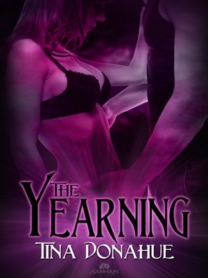 cover image of The Yearning