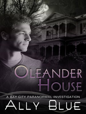 cover image of Oleander House