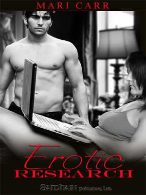 cover image of Erotic Research