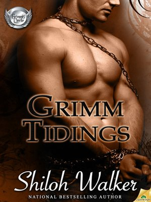 cover image of Grimm Tidings
