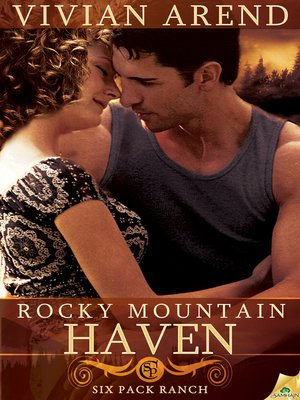 cover image of Rocky Mountain Haven