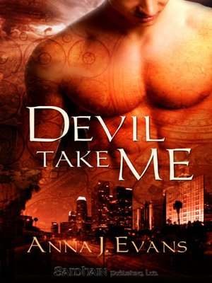 cover image of Devil Take Me