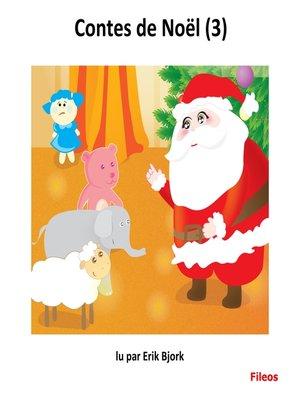 cover image of Contes de Noel 3
