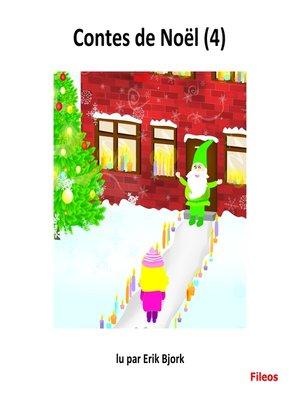 cover image of Contes de Noel 4