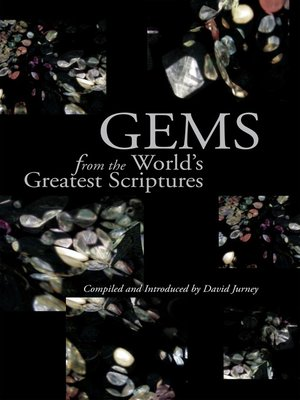 cover image of Gems From the World's Great Scriptures