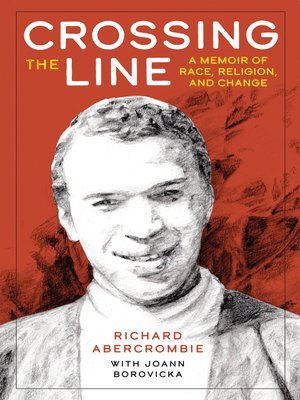 cover image of Crossing the Line