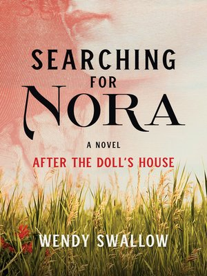 cover image of Searching for Nora