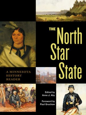 cover image of The North Star State