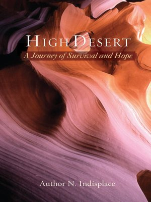 cover image of High Desert