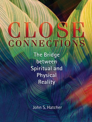 cover image of Close Connections