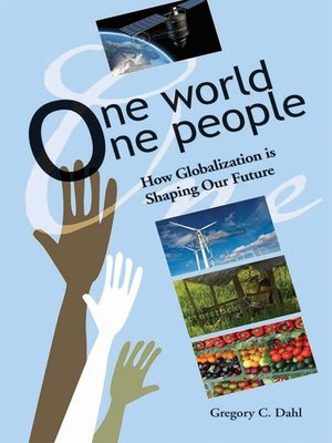 cover image of One World, One People