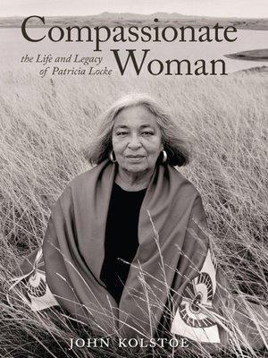 cover image of Compassionate Woman