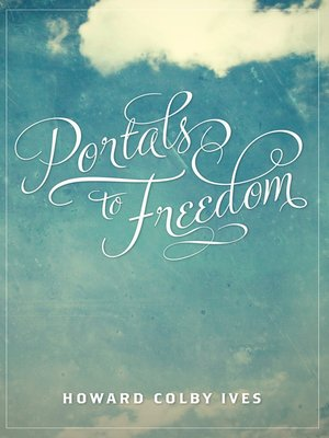 cover image of Portals to Freedom