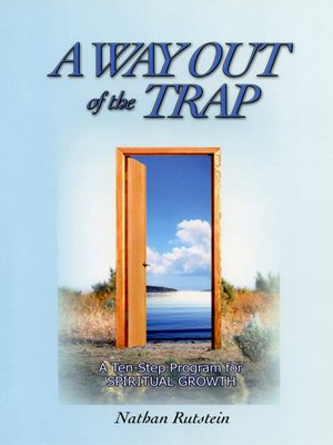cover image of A Way Out of the Trap