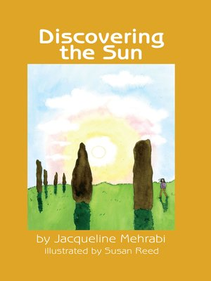 cover image of Discovering the Sun