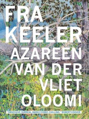 cover image of Fra Keeler