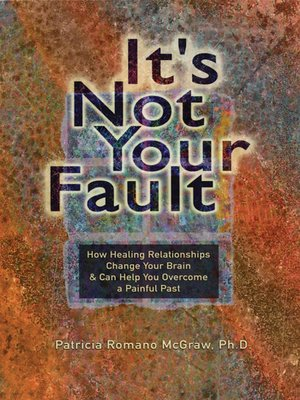 cover image of It's Not Your Fault