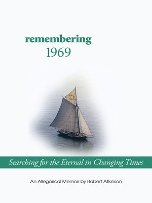 cover image of Remembering 1969