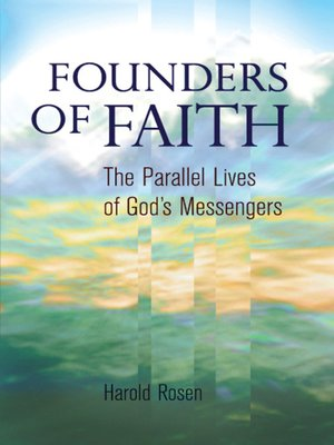 cover image of Founders of Faith