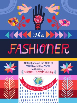 cover image of The Fashioner