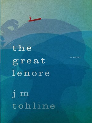 cover image of The Great Lenore