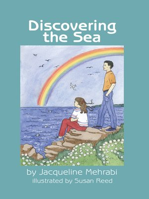 cover image of Discovering the Sea