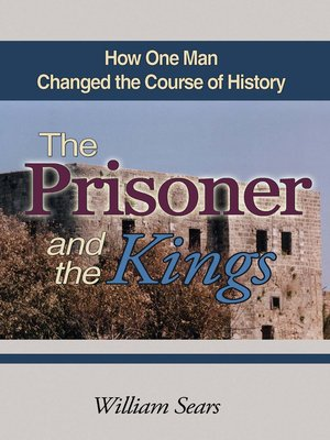 cover image of Prisoner and the Kings