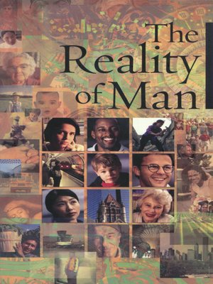 cover image of Reality of Man