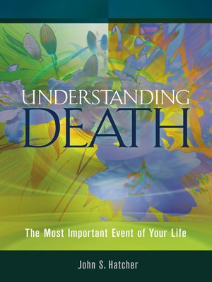 cover image of Understanding Death
