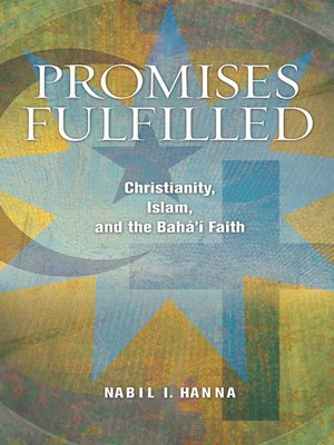 cover image of Promises Fulfilled