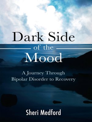 cover image of Dark Side of the Mood