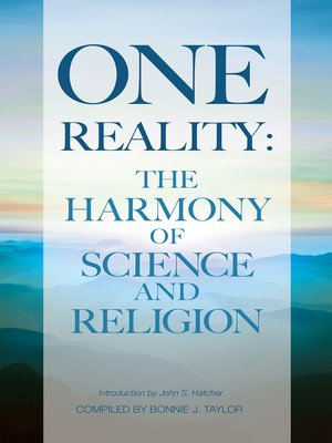 cover image of One Reality