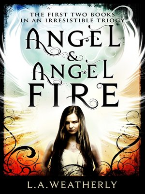 Angel Fire La Weatherly Ebook