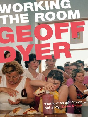 cover image of Working the Room