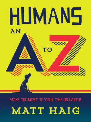 cover image of Humans