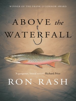 cover image of Above the Waterfall