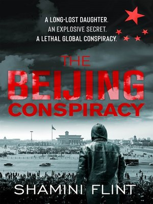 cover image of The Beijing Conspiracy