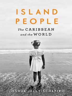 cover image of Island People