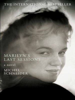 cover image of Marilyn's Last Sessions