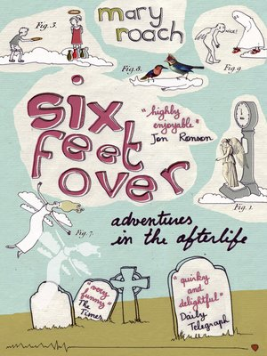 cover image of Six Feet Over
