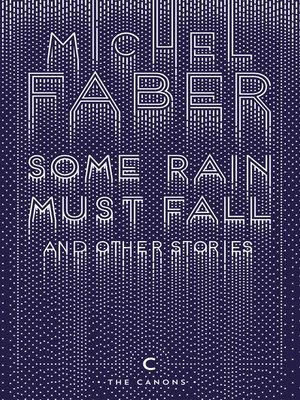 cover image of Some Rain Must Fall