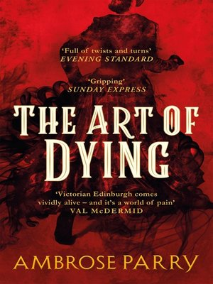 cover image of The Art of Dying