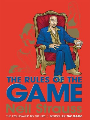 Neil Strauss Rules Of The Game Epub
